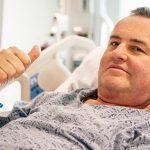 Điều trị ung thư dương vật thành công bằng cách cấy mới
