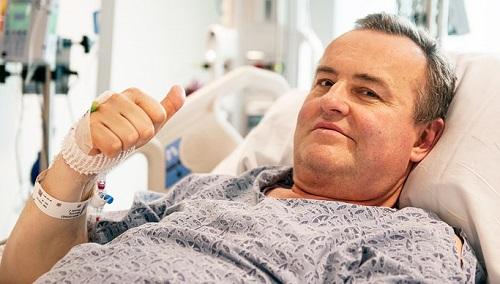 điều trị ung thư dương vật