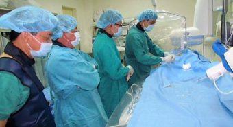 Điều trị xơ gan thành công bằng phương pháp ghép tế bào gốc
