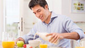 Cần có chế độ ăn đảm bao dinh dưỡng tốt nhất cho người đau dạ dày