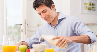 Dinh dưỡng tốt nhất cho những người đau dạ dày