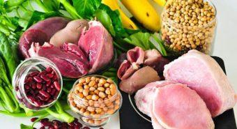 Dùng vitamin B5 cho bệnh viêm da cơ địa