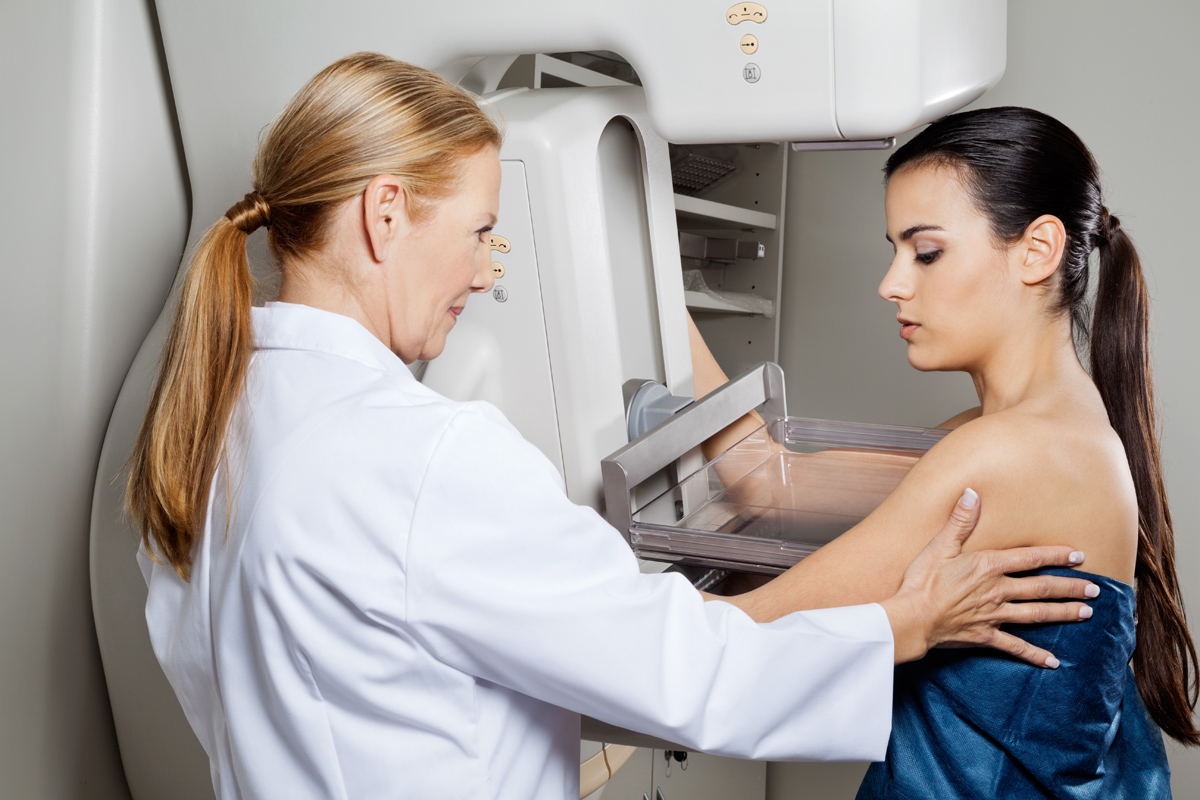 Tầm soát ung thư hiệu quả phát hiện bệnh sớm và điều trị kịp thời
