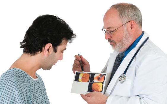 Ung thư là căn bệnh có tỷ lệ tử vong hàng đầu