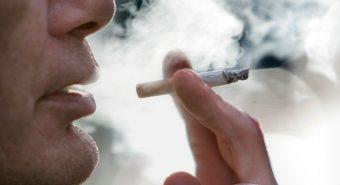 Giảm 20 năm tuổi thọ đối với người hút thuốc lá