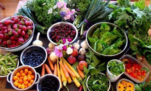 Giảm 27% nguy cơ tử vong do ung thư nhờ sử dụng chất béo tốt