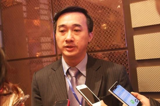 Giám đốc bệnh viện K trao đổi với phóng viên về nguyên nhân gây ung thư