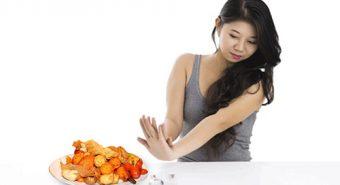 Giảm các triệu chứng bệnh vảy nến nhờ giảm cân