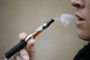 Thuốc lá điện tử gây ung thư cao gấp nhiều lần thuốc lá thường