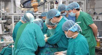 Hoá trị trước phẫu thuật ung thư thực quản để kéo dài thời gian sống