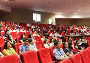 Hội nghị phòng chống ung thư tại Đà Nẵng
