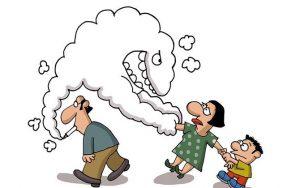 Chất nicotine có trong khói thuốc lá cực kỳ nguy hiểm