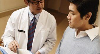 Khám bệnh ung thư dương vật sớm để điều trị hiệu quả