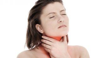 Khàn tiếng - dấu hiệu của bệnh ung thư thanh quản