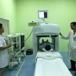 Khu chẩn đoán và điều trị ung thư hiện đại tại Bệnh viện K
