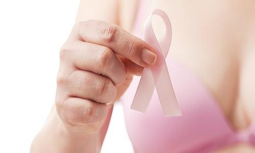 Kiểm soát sự phát triển của tế bào ung thư vú