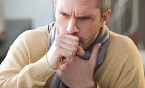 Triệu chứng ung thư miệng