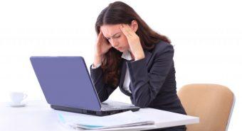 Đi tìm những lý do đau đầu thường gặp