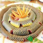 Lý giải về việc người bị ung thư tử cung sống khỏe nhờ ăn rắn