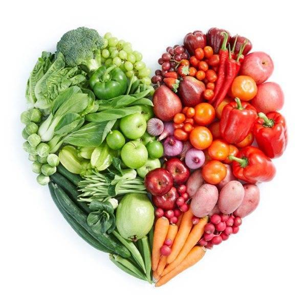 Bổ sung thực phẩm xanh giúp phòng ngừa u xơ tử cung