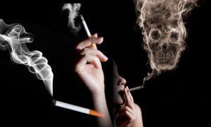 Mối quan hệ giữa thuốc lá và ung thư rất mật thiết