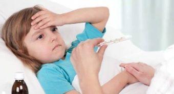 Một số biến chứng của bệnh sốt xuất huyết