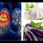 Nếu sợ ung thư phổi, hãy coi các thực phẩm này là 'thuốc' trên bàn ăn hàng ngày
