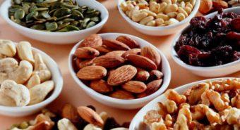 Phương pháp điều trị đau dạ dày từ những loại hạt