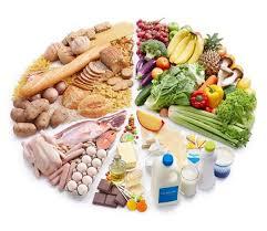 Người bệnh cần ăn uống thực phẩm đầy đủ chất dinh dưỡng trong quá trình xạ trị ung thư