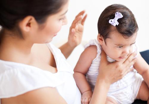 Nguy cơ trào ngược dạ dày ở trẻ em