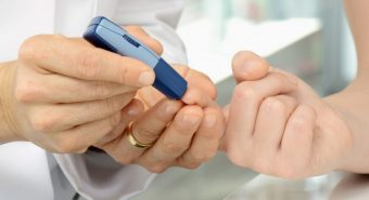 Nguy cơ mắc bệnh ung thư máu ở các bệnh nhân tiểu đường tuýp 2