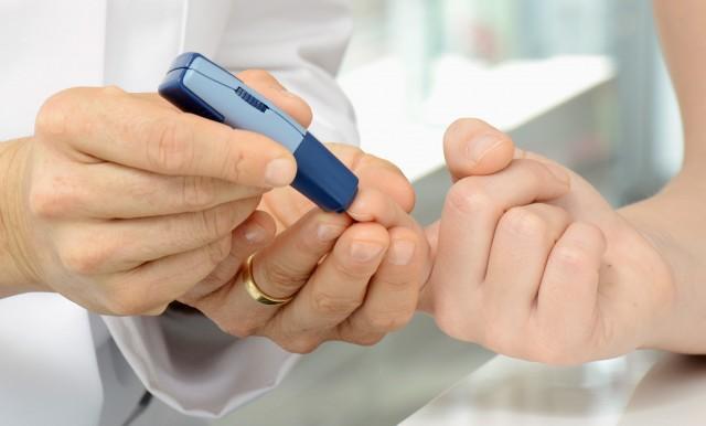 Bệnh nhân tiểu đường tuýp 2 dễ mắc bệnh ung thư máu