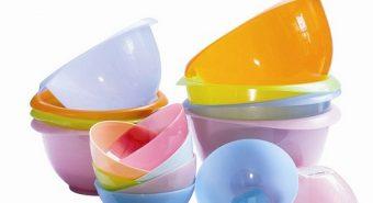Nguyên nhân gây gan nhiễm mỡ đến từ đồ nhựa trong nhà