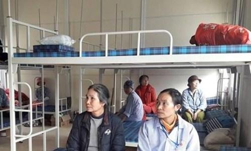 Khu nhà lưu trú cho bệnh nhân ung thư đã đi vào hoạt động