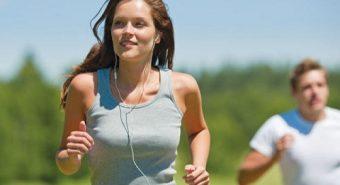 Nhiều người giảm tập luyện sau khi chẩn đoán ung thư