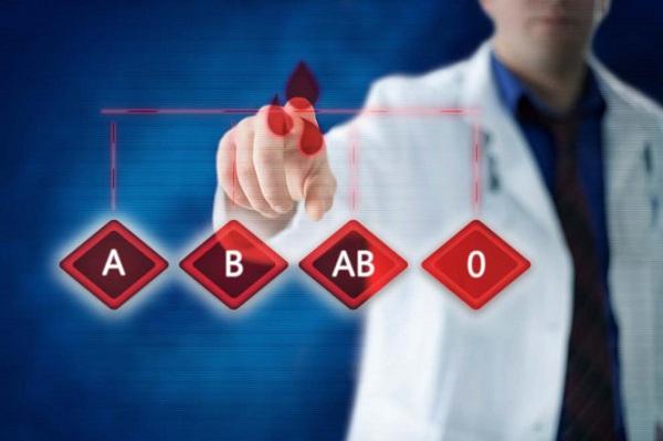 Nhóm máu và nguy cơ mắc các bệnh ung thư