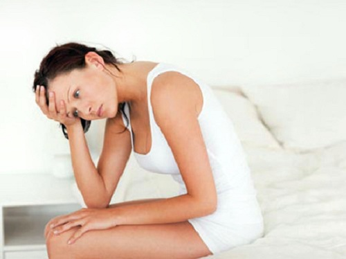 Cần cẩn trọng với dấu hiệu đau buốt khi đi tiểu ở phụ nữ
