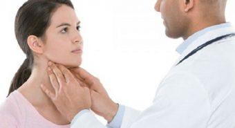 Những cách phát hiện sớm bệnh ung thư tuyến giáp