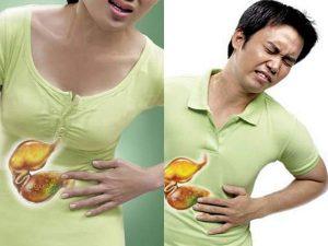 Những lưu ý khi bị đau dạ dày