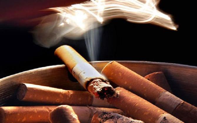 Thuốc lá là nguyên nhân gây bệnh ung thư lưỡi