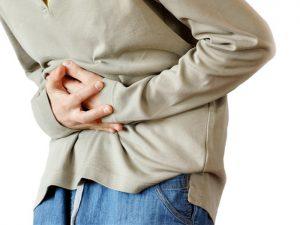 Đau bụng trên một trong những triệu chứng cảnh báo ung thư tuyến tụy