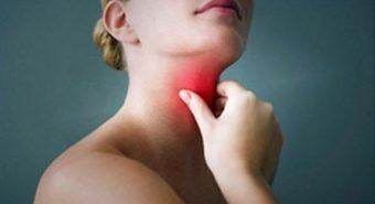 Triệu chứng của bệnh ung thư tuyến giáp