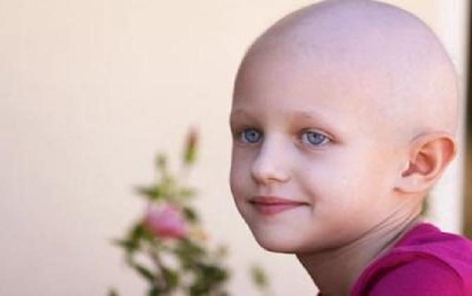 Ung thư não tỉ lệ trẻ em mắc ngày một tăng