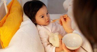 Nôn ói nhiều khi sốt xuất huyết, bệnh tiến triển nhanh