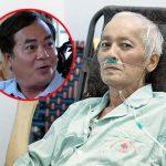 NSƯT Duy Thanh qua đời vì ung thư thực quản và ung thư phổi