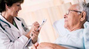 Bước đột phá mới trong cách điều trị ung thư tuyến tụy.