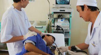 Phát hiện bệnh trào ngược dạ dày bằng nội soi
