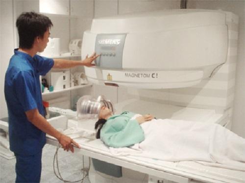Tầm soát ung thư miệng
