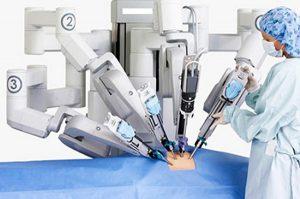 Phẫu thuật ung thư trực tràng bằng robot là phương pháp đem lại sự an toàn và hiệu quả cao cho người bệnh ung thư trực tràng.