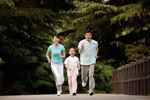 Tập thể dục giúp phòng tránh hiệu quả ung thư dạ dày
